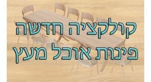 Гостиная Мебель из дерева в Израиле