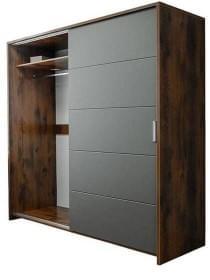 Шкафы для одежды / хозяйственные