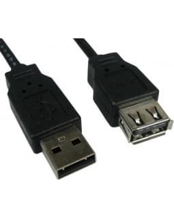 Кабель удлинитель USB 2.0