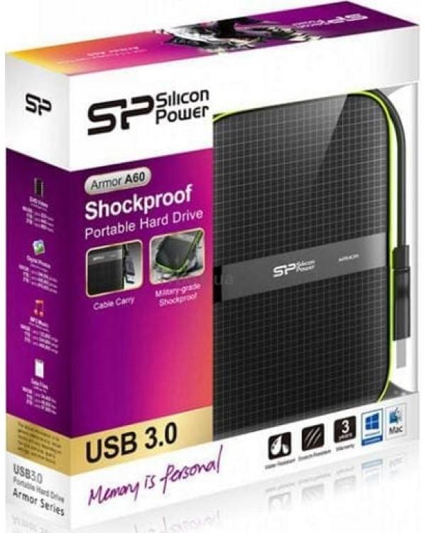 Выносной жесткий диск SiliconPower 2TB