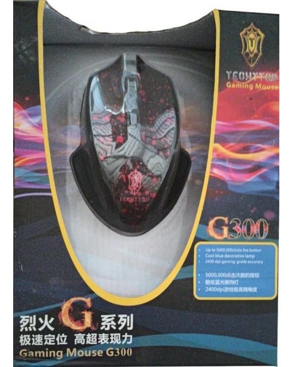 Игровая мышь G300