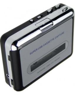 Устройство для преобразования старых аудиокассет в MP3