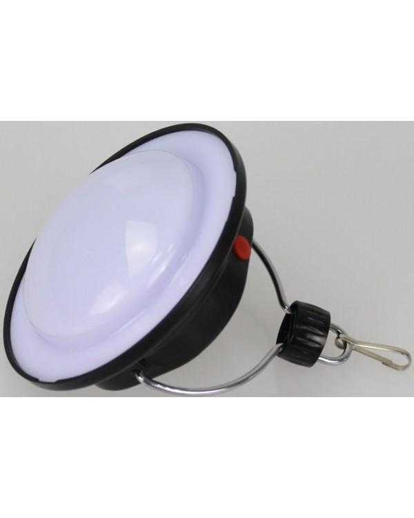 Солнечный светодиодный фонарь