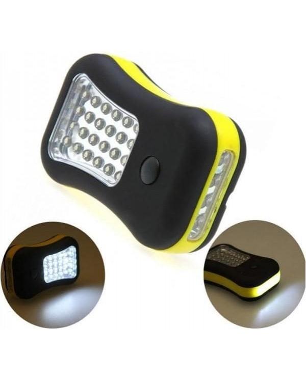 Фонарь LED с магнитом