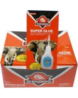 Клей Elephant