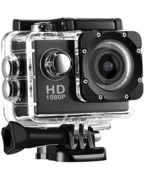 Экстрим камера SJ4000