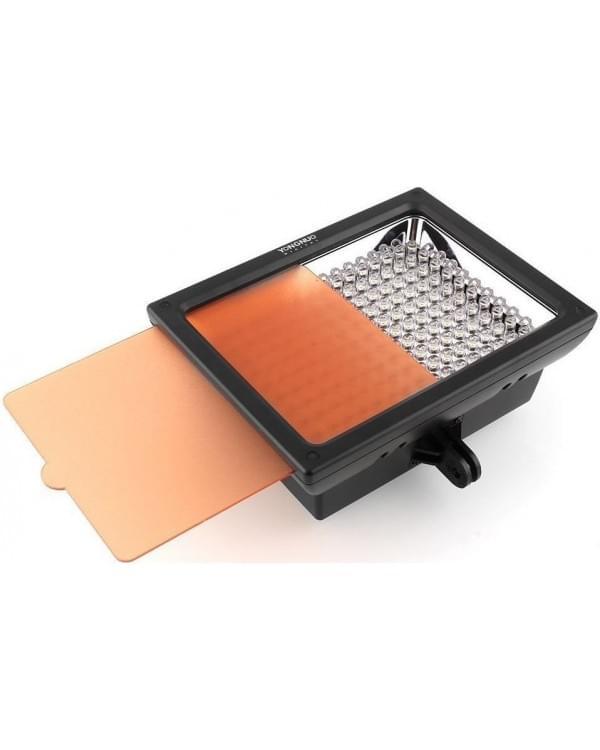 Фонарь LED YN-160 для фотокамер