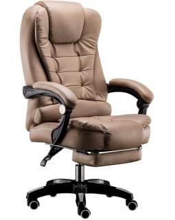 Кресло директора с высокой спинкой Boss