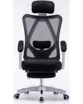 Ортопедическое офисное кресло Ergo