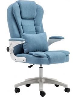 Кресло руководителя из ткани Imperium Cotton