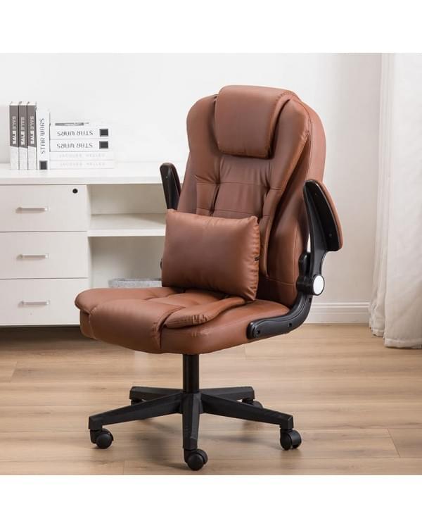 Кресло руководителя из кожзаменителя Imperium PU