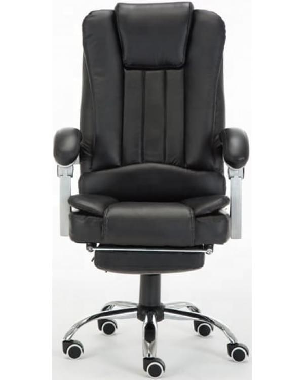Кресло руководителя на колесиках Lider