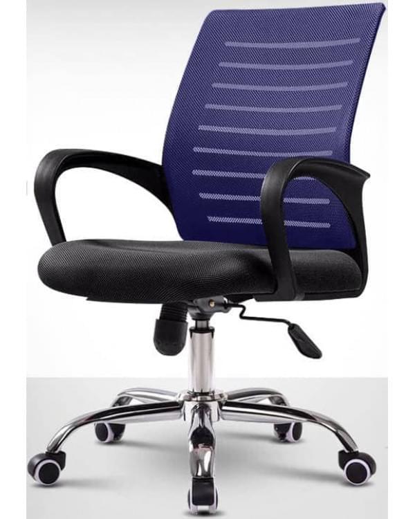 Стул для офиса - модель Samba