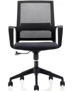 Эргономическое офисное кресло - модель Twist