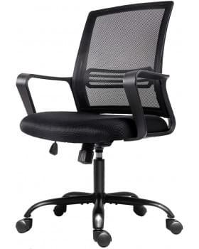 Компьютерный стул - модель Jive