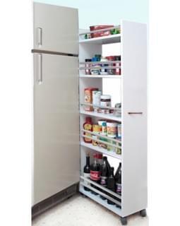 Выдвижной шкаф (кладовая) - модель 508