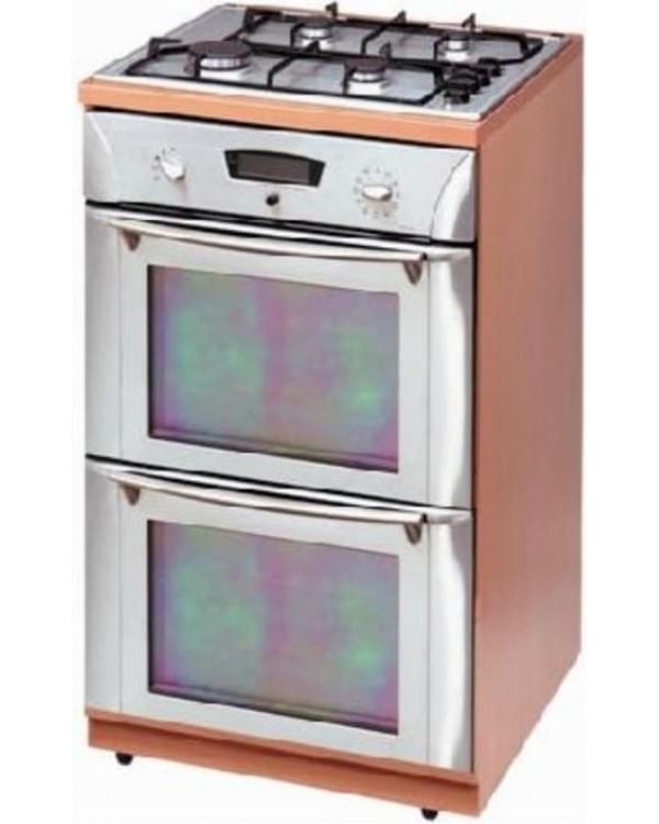 Шкаф для двух встроенных духовых печей - модель 775