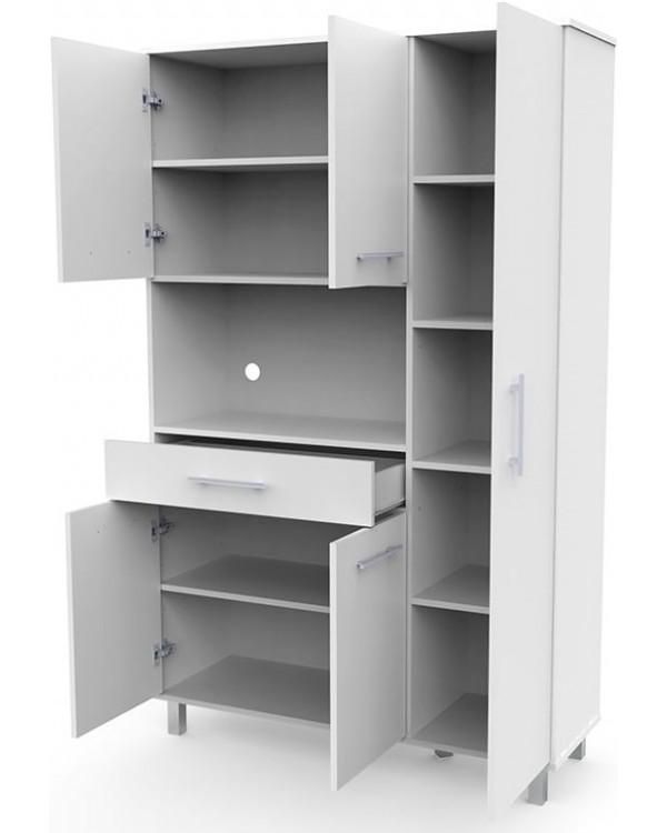 Шкаф для микроволновки - модель 408