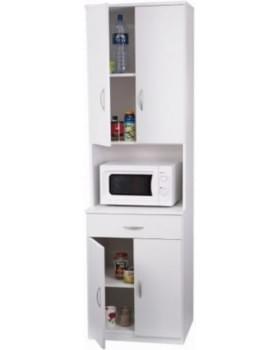 Кухонный шкаф для микроволновки - модель 500