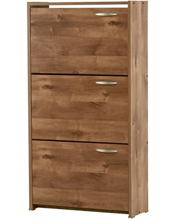 Шкаф для обуви - модель 125