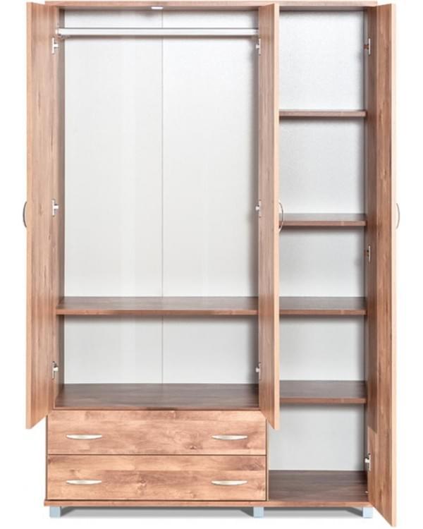Шкаф для одежды - модель 607