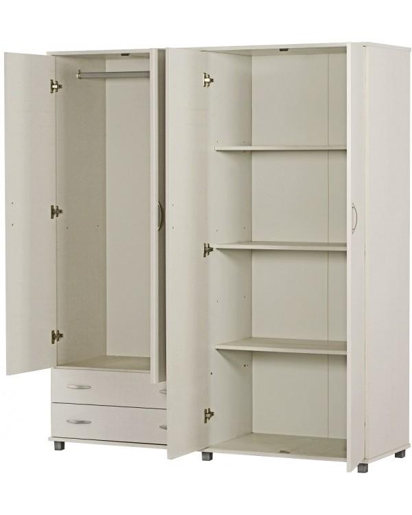 Шкаф для одежды - модель 707