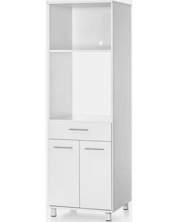 Шкаф для духовки и микроволновки - модель 410