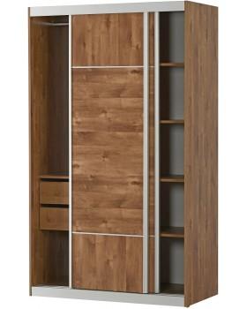 Раздвижной шкаф - модель 705
