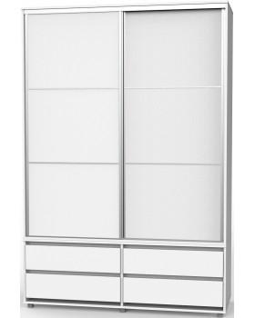 Раздвижной шкаф - модель 713